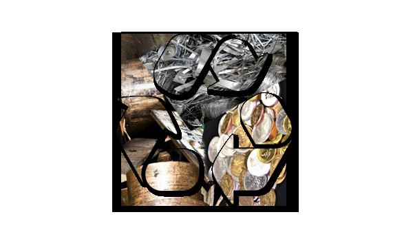 Metal Scrappage